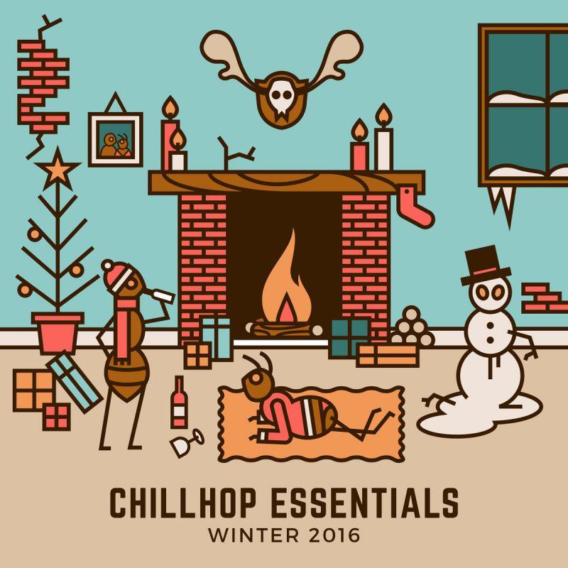 Chillhop Essentials - Winter 2016
