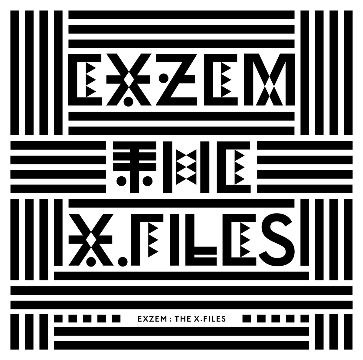 TESK BEATS ~ Exzem - The X Files