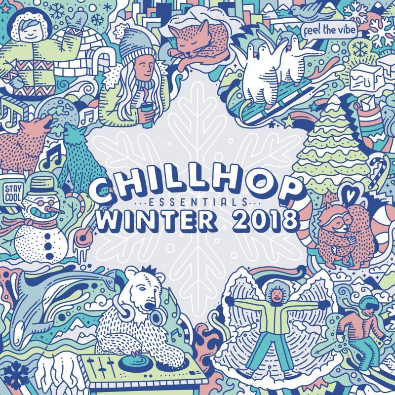 Chillhop Essentials - Winter 2018
