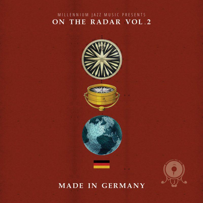 Made In Germany: OTR Vol. 2