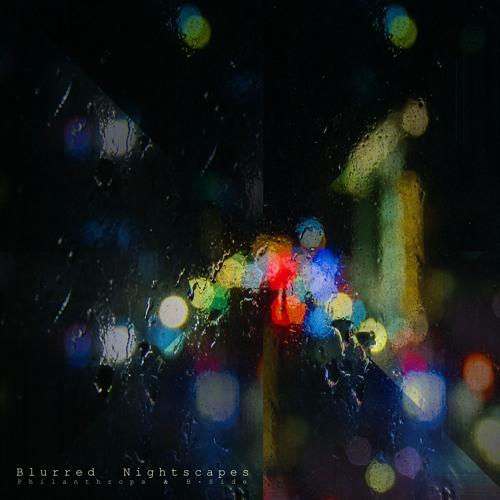 TESK BEATS ~ B-Side - Blurred Nightscapes